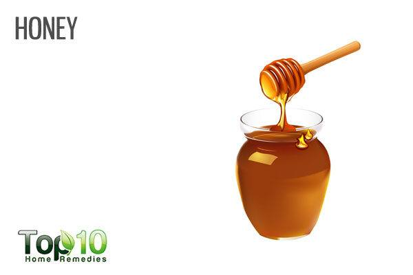 honey for Hidradenitis Suppurativa
