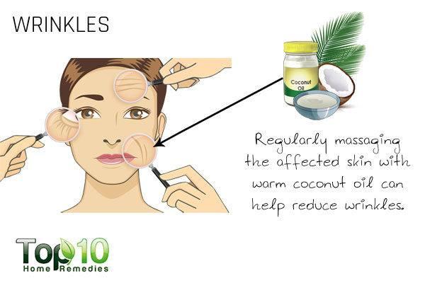wrinkles signal aging skin
