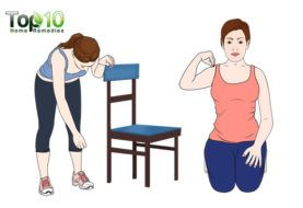 Simple and Effective Exercises to Fix a Frozen Shoulder
