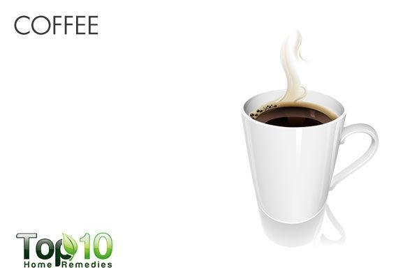 avoid coffee during diarrhea