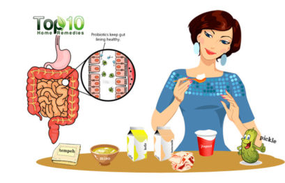 Reasons Why You Should Eat More Fermented or Probiotic Foods
