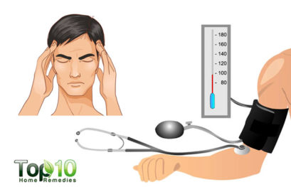 Key Signs and Symptoms of Low Blood Pressure