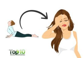 Best Yoga Poses to Get Rid of Fatigue