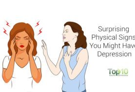 Physical Signs of Depression That Most People Don't Know