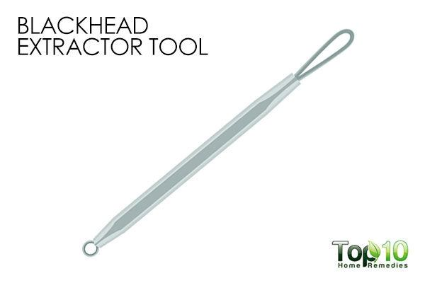 blackhead extractor tool to remove ear blackheads