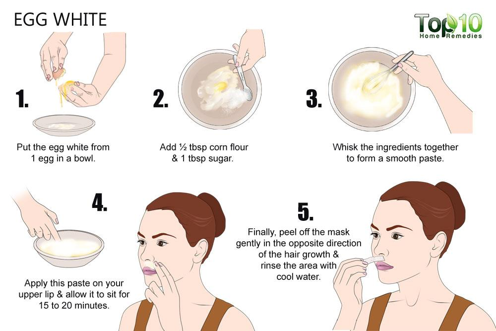 Home Remedy Hair Mask For Growth