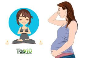 How to Help Manage ADHD during Pregnancy