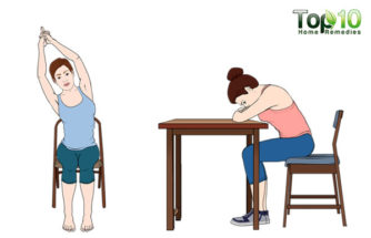 Most Effective Yoga Poses that You Can Do at Your Desk or Office