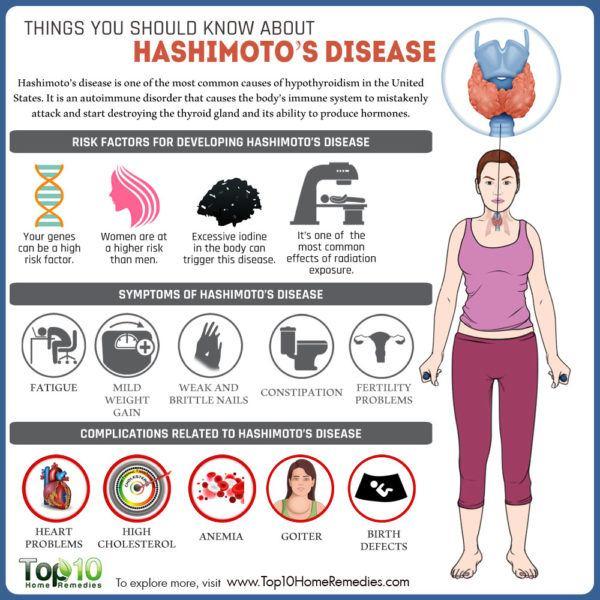 understanding hashimoto's disease