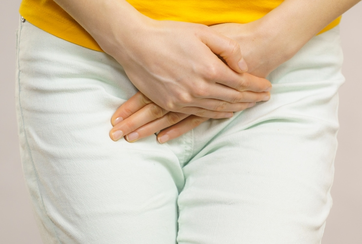 Have faced vaginal cysts multiple not see