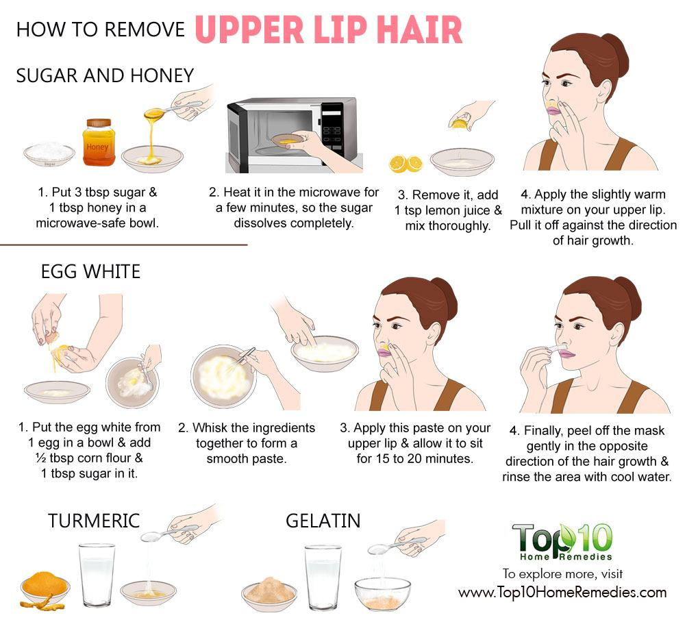 How to remove upper lip hair top 10 home remedies here are the top 10 ways to remove upper lip hair solutioingenieria Image collections
