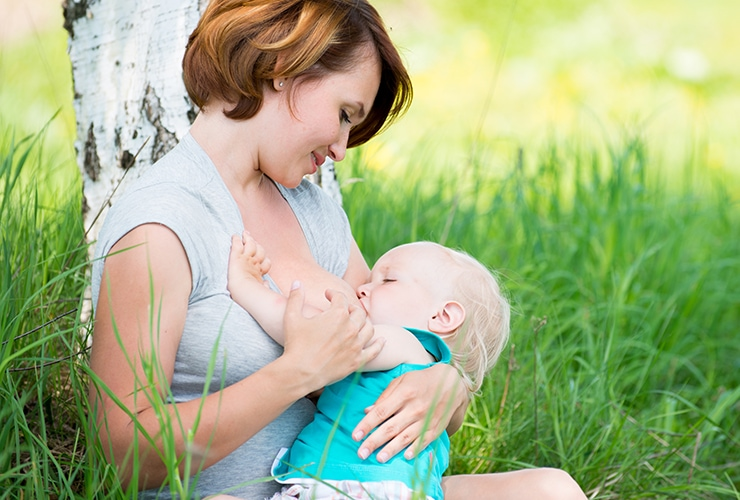 Important Breastfeeding Tips For New Moms Top 10 Home