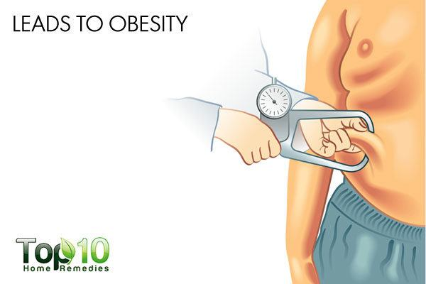 excess can cause obesity