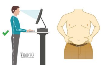 Reasons Why Using a Standing Desk is Good for Your Body