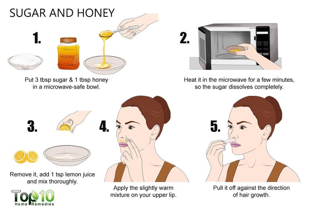 How to remove upper lip hair top 10 home remedies also the lemon juice used in this homemade wax works as a cleansing and bleaching agent to lighten the color of the hair solutioingenieria Gallery
