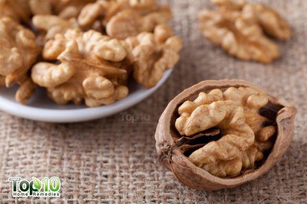 eat walnut for health