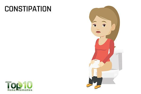 constipation post pregnancy