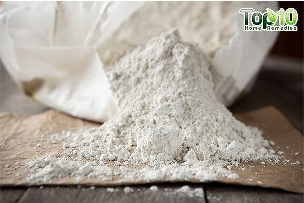 diatomaceous earth to kill bed bugs