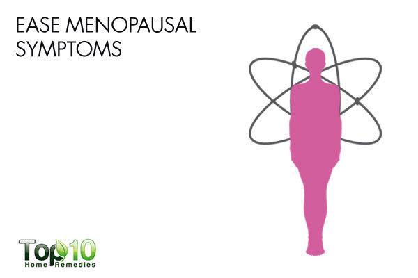 kegel exercises ease menopausal symptoms