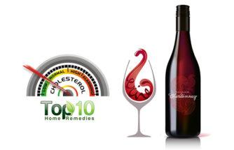 10 Health Benefits of Red Wine