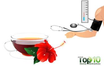 Start Drinking Hibiscus Tea for Good Health