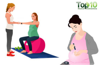Know the Benefits of Exercising While You're Pregnant