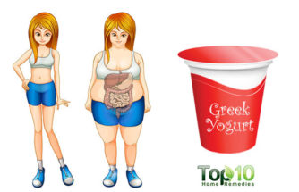 10 Health Benefits of Greek Yogurt