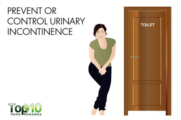 kegel exercises prevent and control urinary incontinence