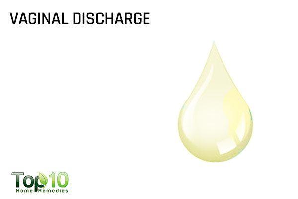 postpartum vaginal discharge
