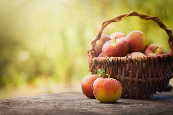 apples for diabetics