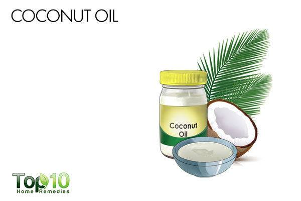 coconut oil for cystitis in cats