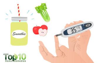 10 Tasty and Healthy Diabetes-Friendly Snack Ideas