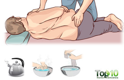 How to Get Rid of Back Spasms