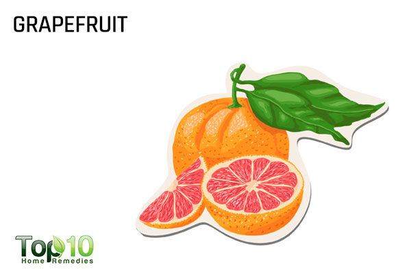 grapefruit for budget weight loss