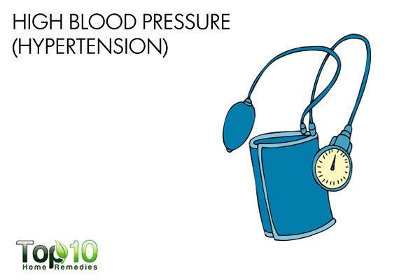 high blood pressure increases type 2 diabetes risk
