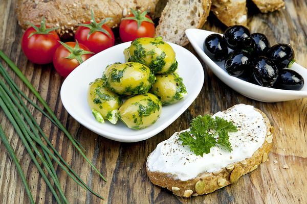 olives as snacks for diabetics