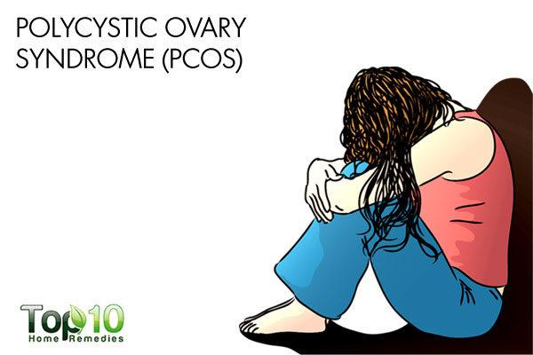 PCOS increases risk of diabetes