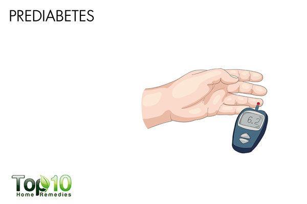 prediabetes risk factor for diabetes