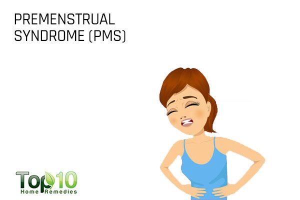 Douleurs au seins prémenstruel