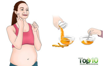 How to Treat Acne during Pregnancy