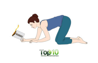 Best Yoga Poses that Burn the Most Calories
