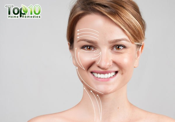 How to give yourself a face and eye massage for younger skin top learn the proper way to give yourself a face and eye massage for younger skin solutioingenieria Image collections