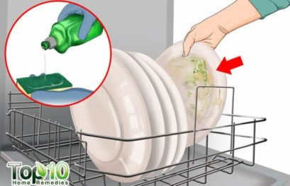 Mistakes You Are Making Every Time You Wash Dishes