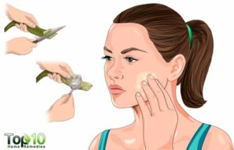 Home Remedies to Get Rid of White Spots on Face