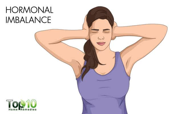 hormonal imbalance-things your ears are trying to tell you