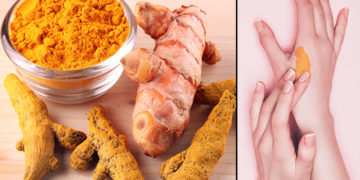 10 proven benefits of turmeric for skin