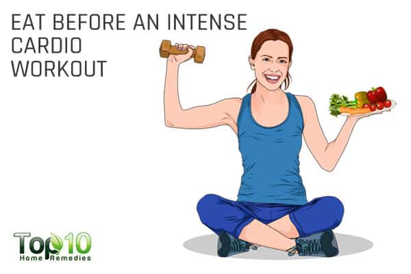 how to lose weight doing cardio