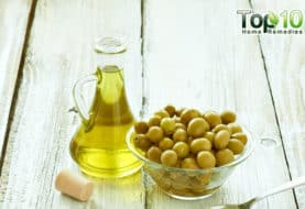 10 Best Beauty Uses of Olive Oil