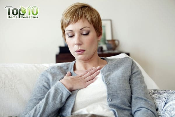 learn what causes rapid shallow breathing