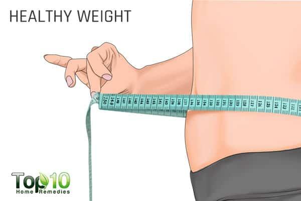 healthy weight for big toe arthritis